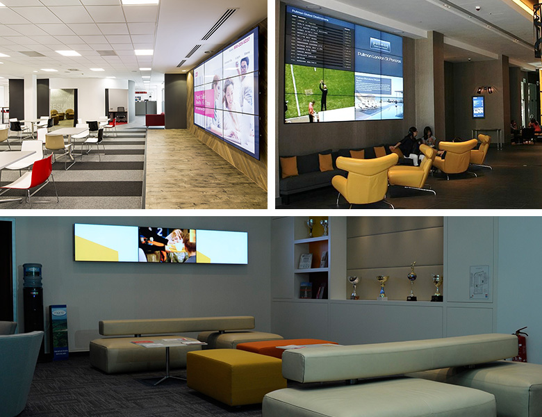 video walls suppliers uae and video walls suppliers uae